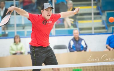Maximizing your Pickleball potential