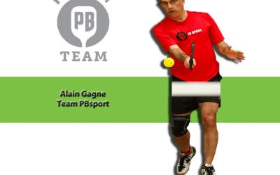 Alain Gagne